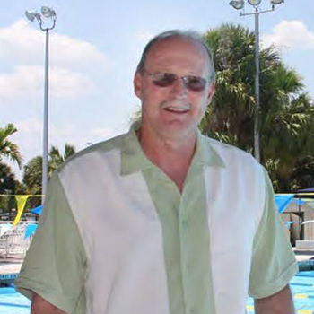 Mike McGoun SwimDepotUSA