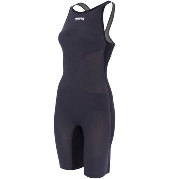1a884 Women's Area Powerskin Carbon Air Open Back Tech Suit