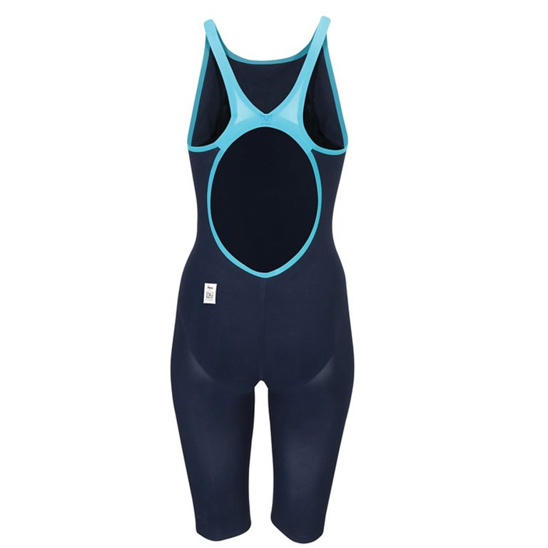 blueseventy Women's NeroFit kneeskin Tech Suit