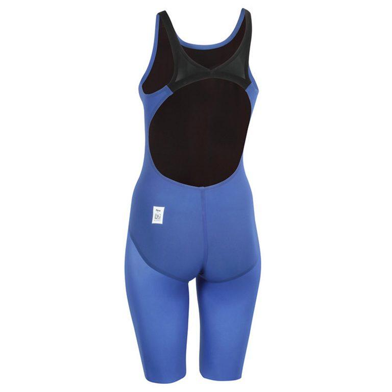blueseventy Womens NeroTX kneeskin Tech suit