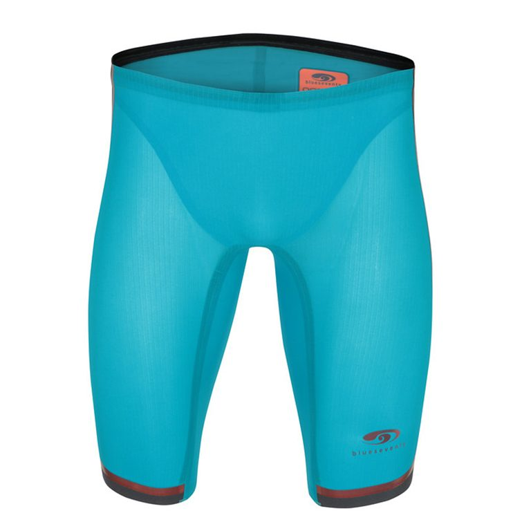blueseventy Men's R10 Jammer tech suit Aqua