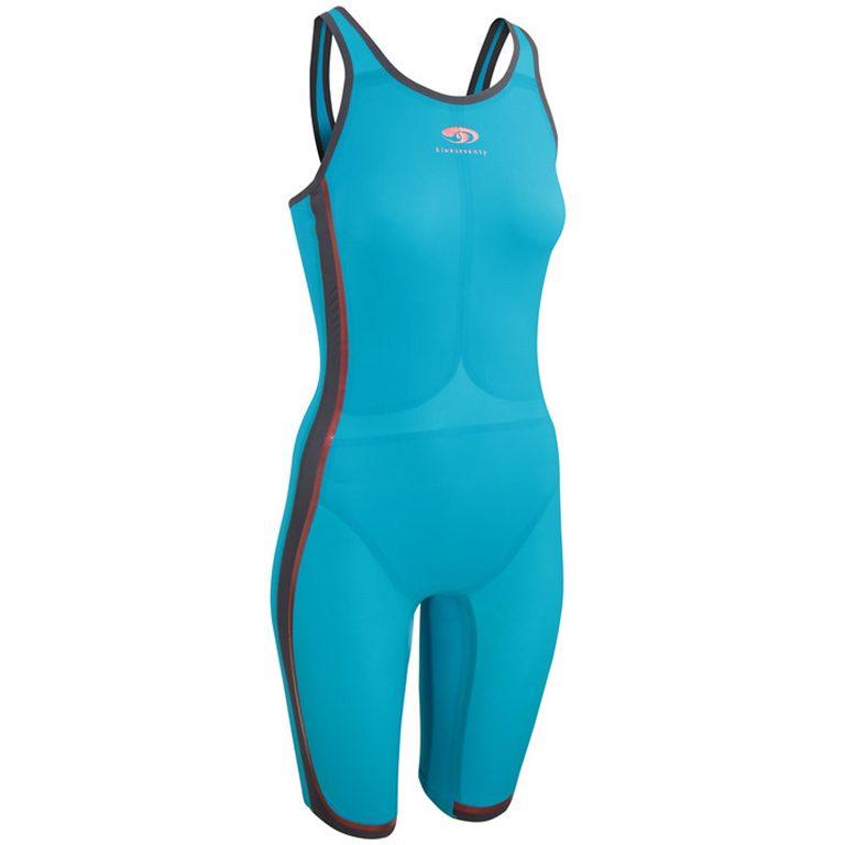 Blueseventy R10 Women's tech suit Aqua