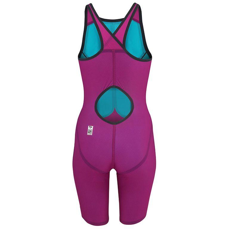 Blueseventy R10 Women's tech suit Pink