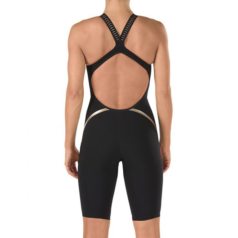 Womens Speedo LZR Racer X Kneeskin Tech Suit