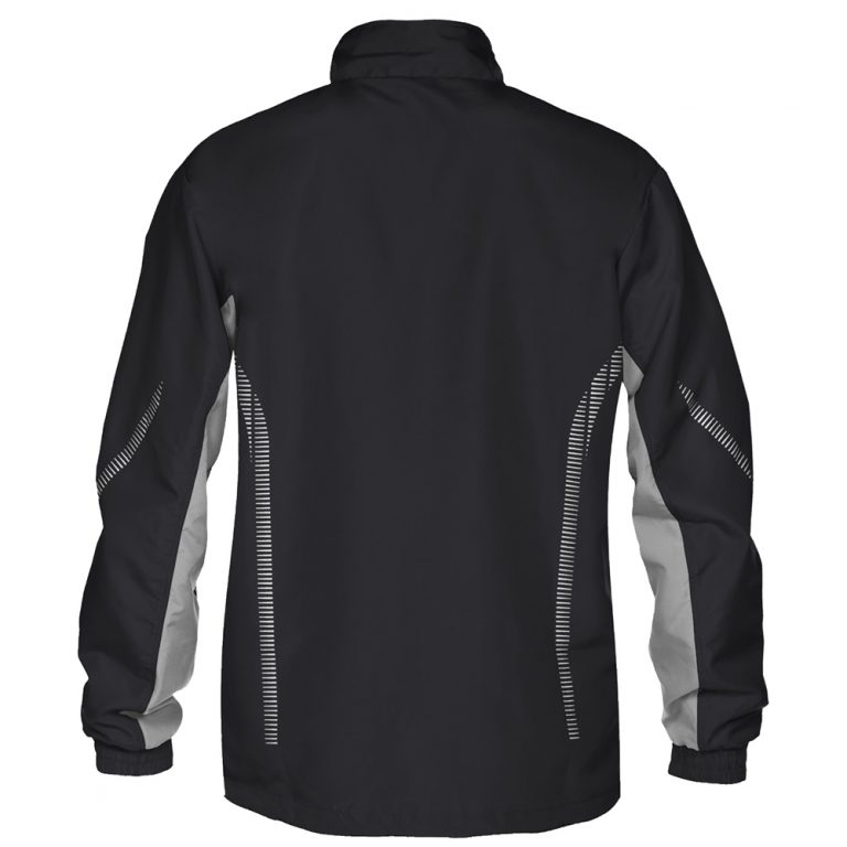 Team Line Warm-Up Jacket Youth - PINE CREST