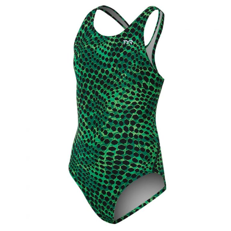 GIRL'S SWARM MAXFIT SWIMSUIT