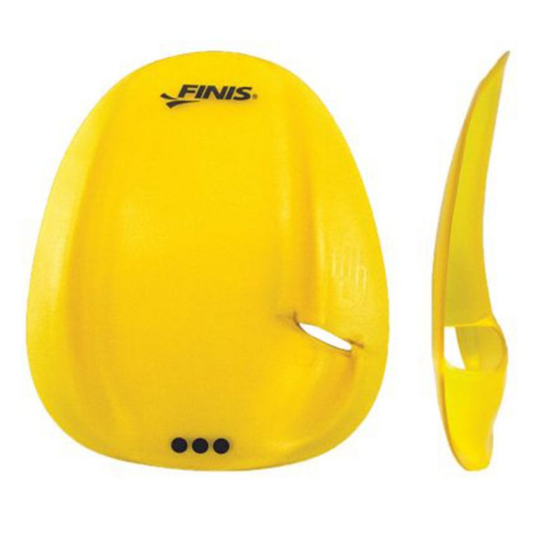 FINIS AGILITY PADDLES Y