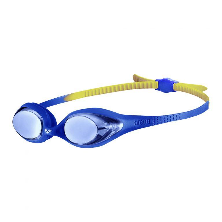 ARENA SPIDER JR MIRROR GOOGLE -BLUE