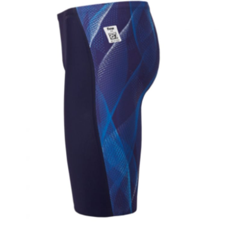 MIZUNO MEN'S GX-SONIC V MULTI RACER (MR) TECHNICAL SWIMSUIT sides