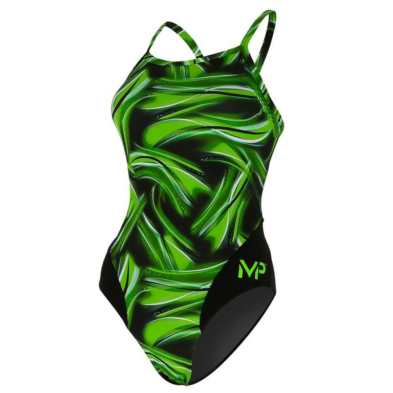 MP DIABLO FRONT SWIMSUIT